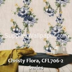 Christy Flora, CFL706-2 Series