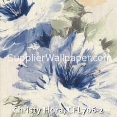 Christy Flora, CFL706-2