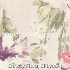 Christy Flora, CFL706-4