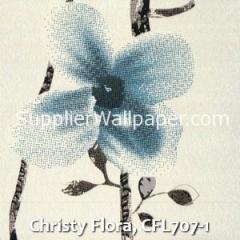 Christy Flora, CFL707-1