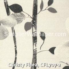 Christy Flora, CFL707-2