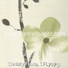 Christy Flora, CFL707-3
