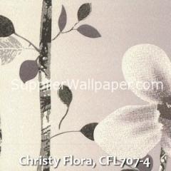 Christy Flora, CFL707-4