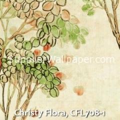 Christy Flora, CFL708-1