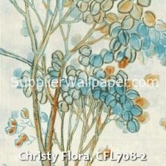 Christy Flora, CFL708-2