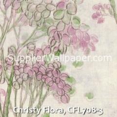 Christy Flora, CFL708-3