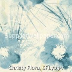 Christy Flora, CFL709-1