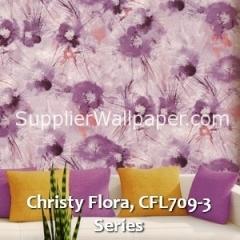 Christy Flora, CFL709-3 Series