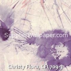 Christy Flora, CFL709-3