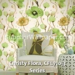 Christy Flora, CFL710-3 Series