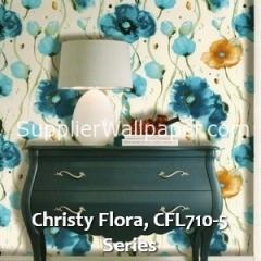Christy Flora, CFL710-5 Series