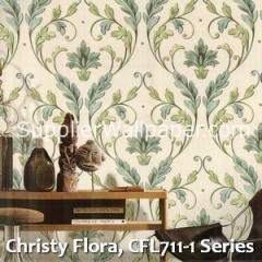 Christy Flora, CFL711-1 Series