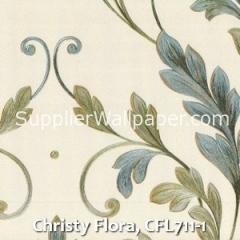 Christy Flora, CFL711-1