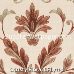 Christy Flora, CFL711-2