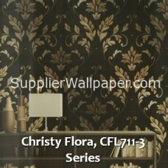 Christy Flora, CFL711-3 Series