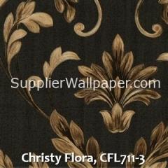 Christy Flora, CFL711-3