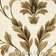 Christy Flora, CFL711-4