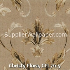 Christy Flora, CFL711-5