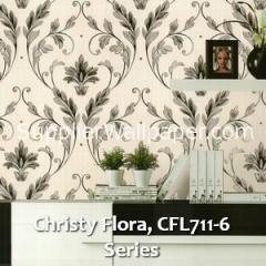 Christy Flora, CFL711-6 Series
