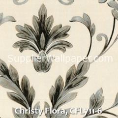 Christy Flora, CFL711-6