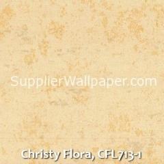 Christy Flora, CFL713-1