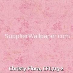 Christy Flora, CFL713-2