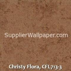 Christy Flora, CFL713-3