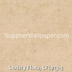 Christy Flora, CFL713-4