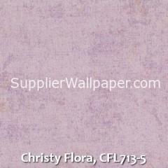 Christy Flora, CFL713-5