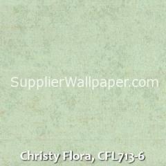 Christy Flora, CFL713-6
