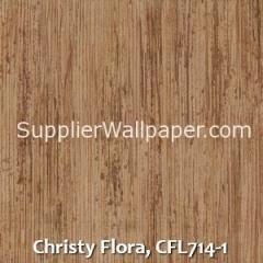 Christy Flora, CFL714-1
