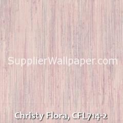 Christy Flora, CFL714-2