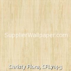Christy Flora, CFL714-3