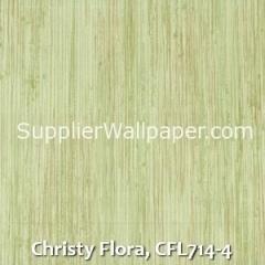 Christy Flora, CFL714-4
