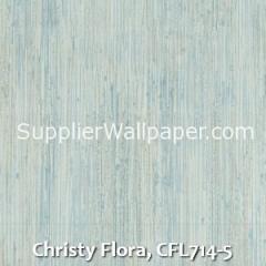 Christy Flora, CFL714-5