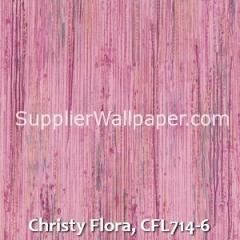 Christy Flora, CFL714-6