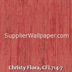Christy Flora, CFL714-7