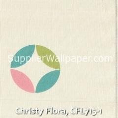 Christy Flora, CFL715-1