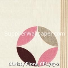 Christy Flora, CFL715-2