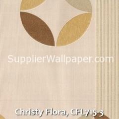 Christy Flora, CFL715-3