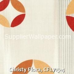 Christy Flora, CFL715-4