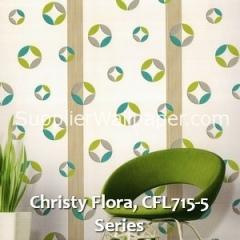 Christy Flora, CFL715-5 Series
