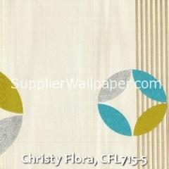 Christy Flora, CFL715-5