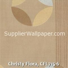 Christy Flora, CFL715-6