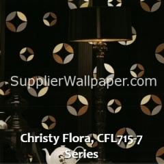 Christy Flora, CFL715-7 Series