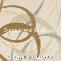Christy Flora, CFL716-1