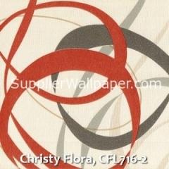Christy Flora, CFL716-2