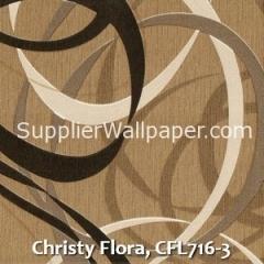 Christy Flora, CFL716-3