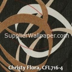 Christy Flora, CFL716-4