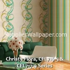 Christy Flora, CFL716-5 & CFL717-9 Series
